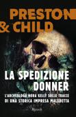 La spedizione Donner Book Cover