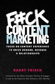 F Ck Content Marketing