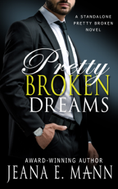 Pretty Broken Dreams book