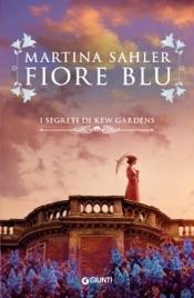 Download Fiore blu