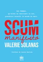 Download and Read Online Scum Manifesto