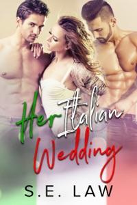 Her Italian Wedding