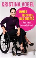 Kristina Vogel - Immer noch ich. Nur anders artwork