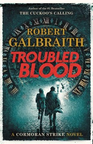 Troubled Blood PDF Download