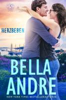 Bella Andre - Herzbeben (Die Sullivans aus Maine 2) artwork