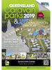 Caravan Parks Association Queensland - Queensland Caravan Parks Directory 2019 artwork