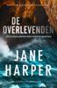 Jane Harper - De overlevenden kunstwerk