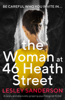 Lesley Sanderson - The Woman at 46 Heath Street artwork