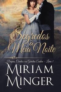 Segredos à Meia Noite Book Cover