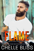 Flame Book Cover