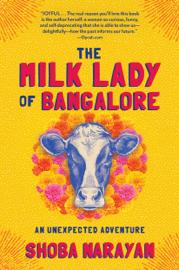 The Milk Lady of Bangalore book