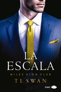 La escala Book Cover