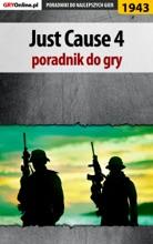 Just Cause 4 - Poradnik Do Gry