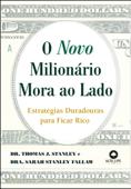 O Novo Milionário Mora Ao Lado Book Cover