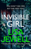 Lisa Jewell - Invisible Girl artwork