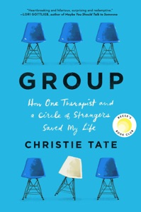 Group by Christie Tate Book Cover