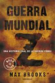 Guerra mundial Z Book Cover