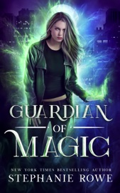 Guardian of Magic PDF Download
