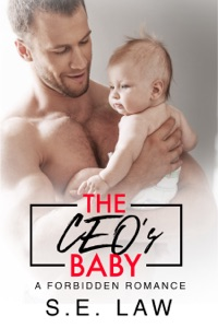 The CEO's Baby