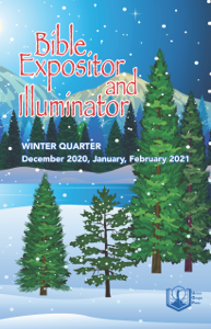 Bible Expositor and Illuminator Book Cover