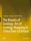 The Beauty Of Geology Art Of Geology Mapping In China Over A Century