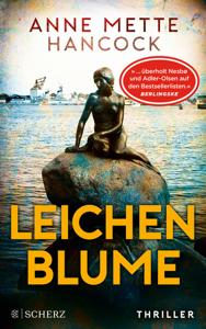 Leichenblume Buch-Cover