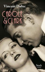 Carole & Clark Couverture de livre