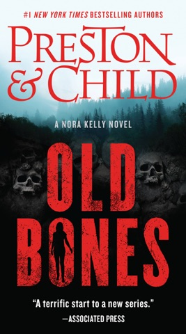 Old Bones PDF Download