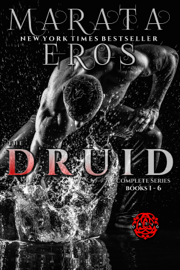 The Druid Series Complete Mega Boxed Set 1-6