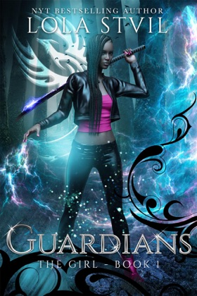 Guardians: The Girl (The Guardians Series, Book 1) image