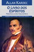 O Livro dos Espíritos Book Cover