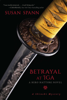 Susan Spann - Betrayal at Iga  artwork