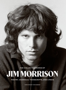 The Collected Works of Jim Morrison Book Cover
