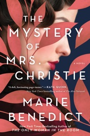 The Mystery of Mrs. Christie - Marie Benedict by  Marie Benedict PDF Download