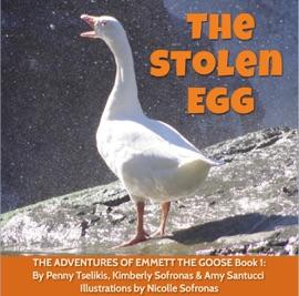 The Stolen Egg