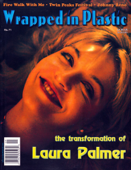 Wrapped in Plastic Magazine: Issue #71