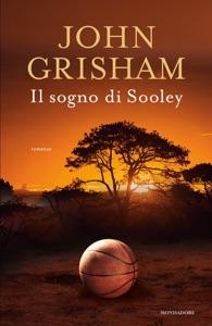Il sogno di Sooley di John Grisham Copertina del libro