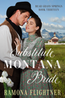 Download Substitute Montana Bride ePub | pdf books