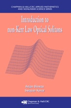 Introduction To Non-Kerr Law Optical Solitons