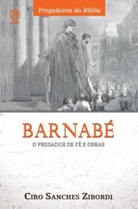 Barnabé Book Cover