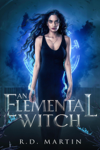 An Elemental Witch