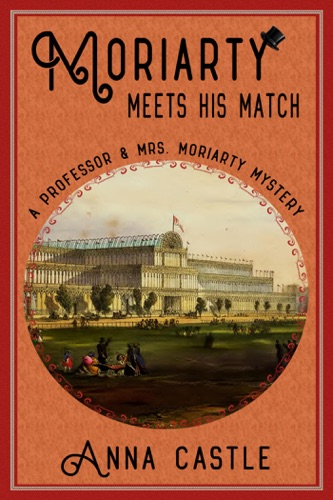Moriarty Meets His Match E-Book Download