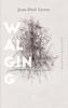 Jean-Paul Sartre - Walging kunstwerk