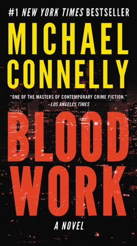 Michael Connelly - Blood Work
