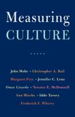 Measuring Culture