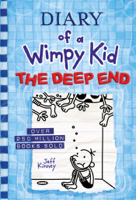 The Deep End (Diary of a Wimpy Kid Book 15) ebook Download