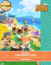 Animal Crossing New Horizons: Latest Official Guide