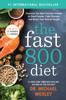 Dr. Michael Mosley - The Fast800 Diet artwork