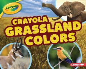 Crayola ® Grassland Colors