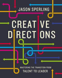 Creative Directions Copertina del libro